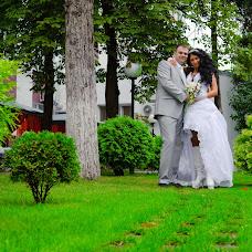 Wedding photographer Aleksandr Soshnikov (Phantome). Photo of 21.09.2014