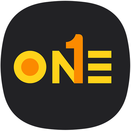 ONE UI DARK Icon Pack : S10 apk