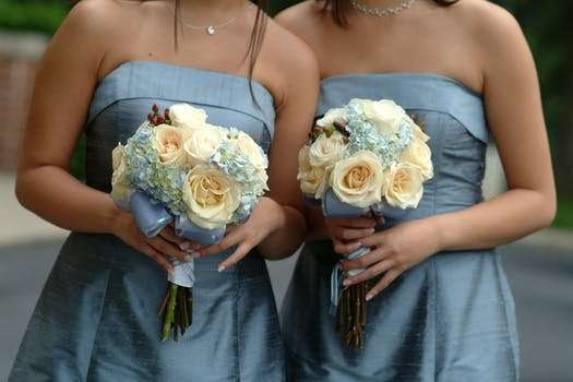 Bridesmaids Parties Rutland & Leicestershire