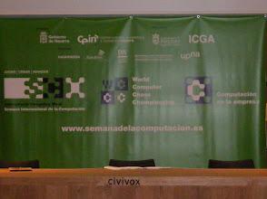 Photo: www.semanadelacomputacion.es