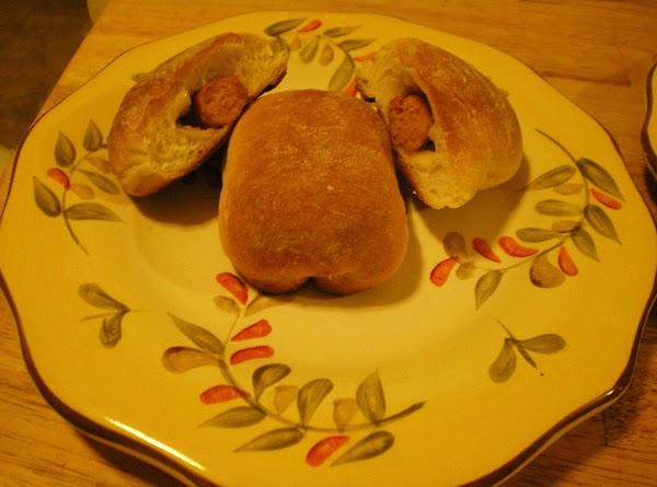 Easy Sausage Kolaches - That Taste Homemade! Recipe