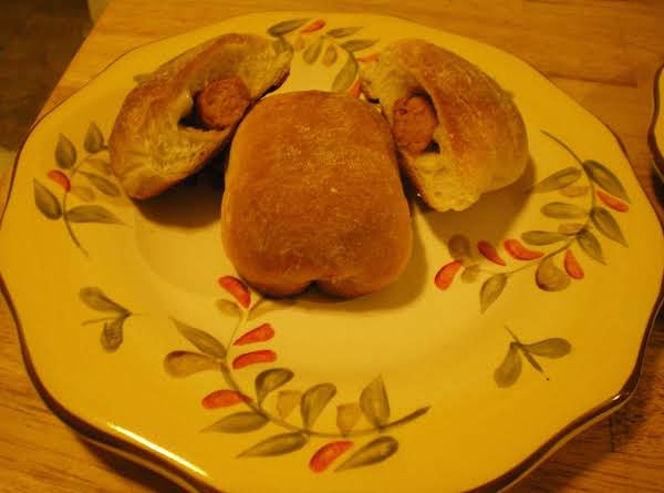 Easy Sausage Kolaches - That Taste Homemade!