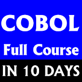 Learn Cobol Full Course