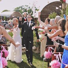 Wedding photographer Alena Arnautova (Ayame). Photo of 28.05.2013