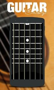 Guitar Player Free screenshot