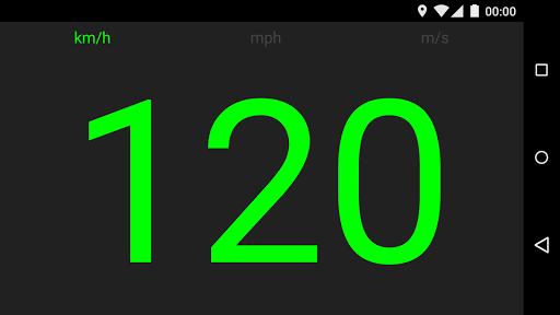 Speedometer screenshot 8