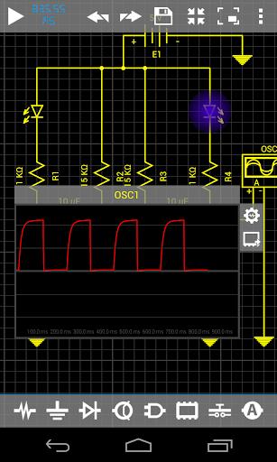 Droid Tesla screenshot 4