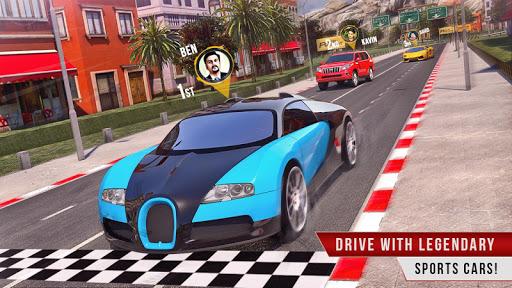 Racing Games Revival: Car Games 2020 screenshots 7