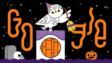 Halloween 2020 Doodle Play Now Google Doodles