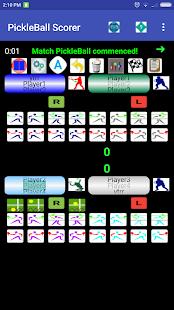 PickleBall Match Scorer, music,Sudoku games Pro for PC-Windows 7,8,10 and Mac apk screenshot 9