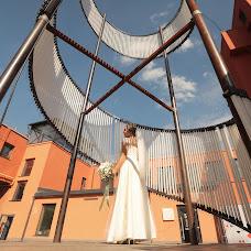 Wedding photographer Katya Grichuk (Grichuk). Photo of 30.08.2018