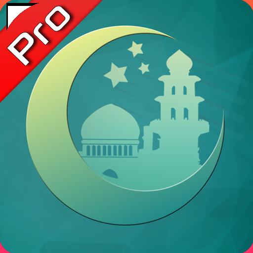 Islamic Prayer Times Pro