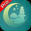 Islamic Prayer Times Pro icon