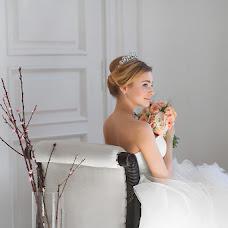 Wedding photographer Anatoliy Kuraev (ankuraev). Photo of 15.11.2017