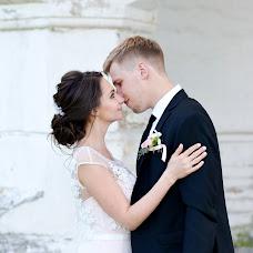 Wedding photographer Tina Vinova (vinova). Photo of 03.07.2017