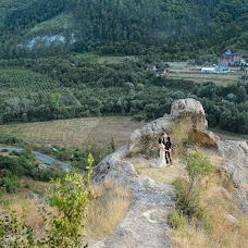Wedding photographer Marina Kolganova (Kolganoffa). Photo of 17.05.2016