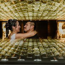 Wedding photographer Majo Vasquez (Majo). Photo of 06.06.2018