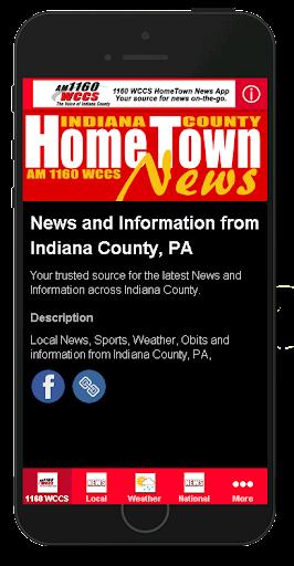 WCCS HomeTown News