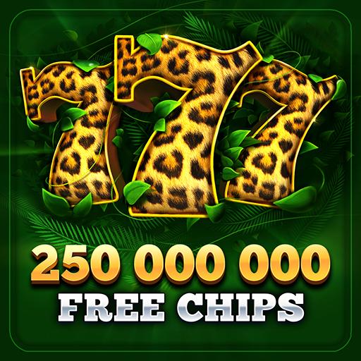 Casino Games Slot Machines (game)