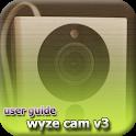 Guide Wyze Cam V3 icon