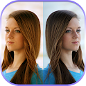 Mirror Reflection Photo Effect icon