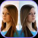 ミラー 反射 写真の効果 icon