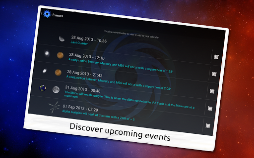 Vortex planetarium astronomy app for android – review & download.