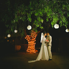 Wedding photographer Miguel Barojas (miguelbarojas). Photo of 21.10.2015