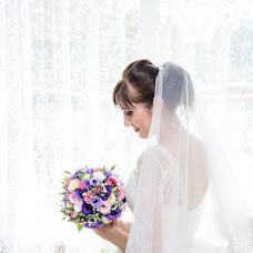 Wedding photographer Kseniya Bolkonskaya (bolkonskaya01). Photo of 30.08.2016