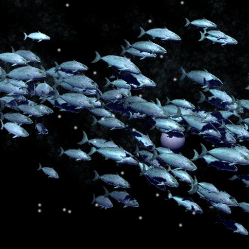 underwater : mobile