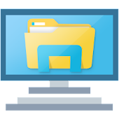 Computer File Explorer Manager
