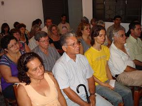 Photo: C.E. Caminheiros do Bem