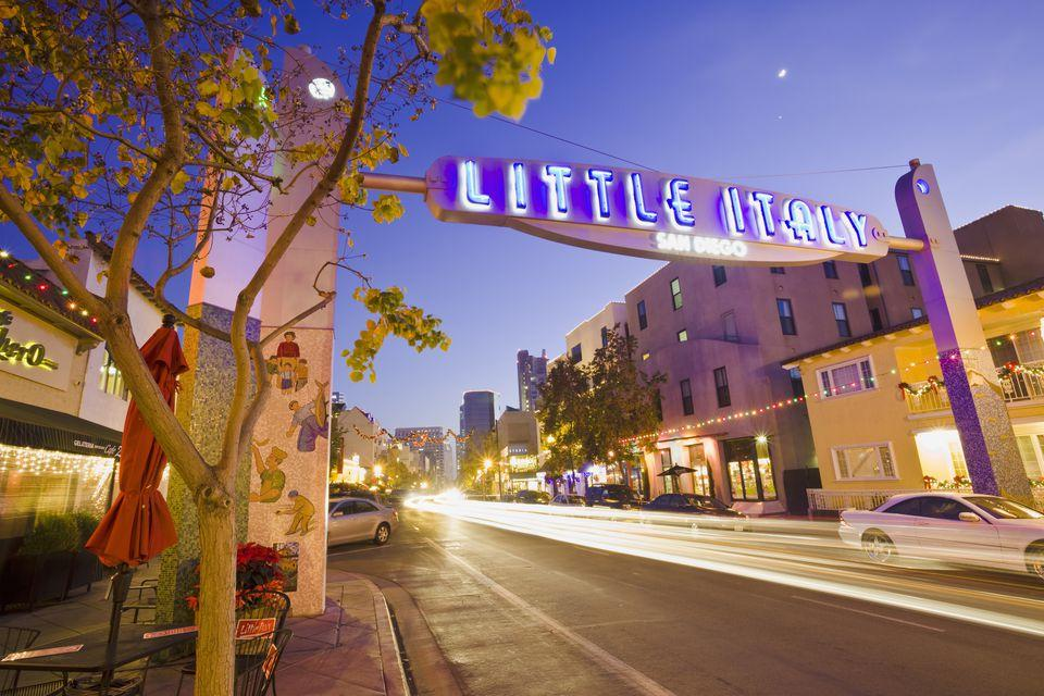 San-Diego-Neighborhoods-to-Add-on-Your-Must-Visit-List-little italy san diego