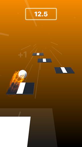 Dancing Ball 2 music game  screenshots 1