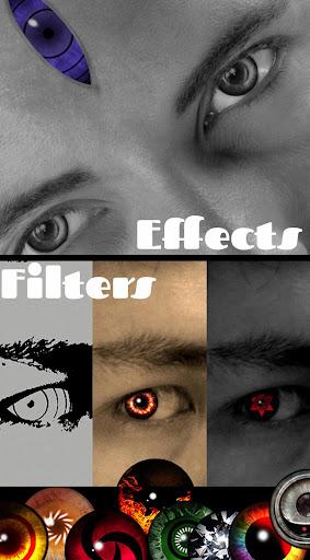 遊戲必備免費app推薦|FoxEyes - Change Eye Color線上免付費app下載|3C達人阿輝的APP