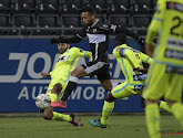 Ofir Davidzada vertrekt bij AA Gent en tekent bij Maccabi Tel Aviv
