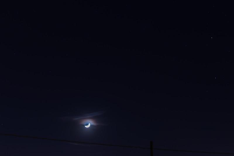 Luce blu di GioeleGnudi