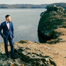 Wedding photographer Anton Kiker (Kicker). Photo of 02.01.2017