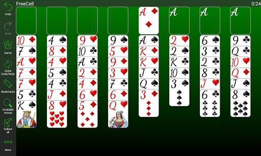 250+ Solitaire Collection 4.15.4 screenshots 16