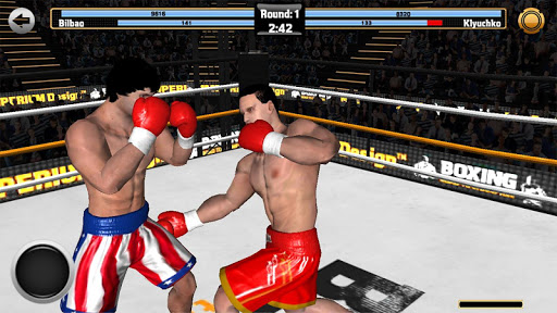Boxing - Road To Champion 1.70 de.gamequotes.net 2