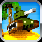 Desert Storm by We55a Games