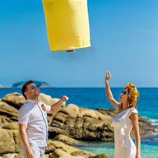 Wedding photographer Ivan Bartenev (IvanBartenev). Photo of 15.09.2015