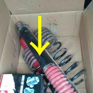 テリオスキッド J111G のショックアブソーバーのカスタム事例画像 keni@さんの2018年06月27日06:09の投稿