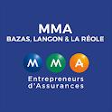 MMA LAROZE icon