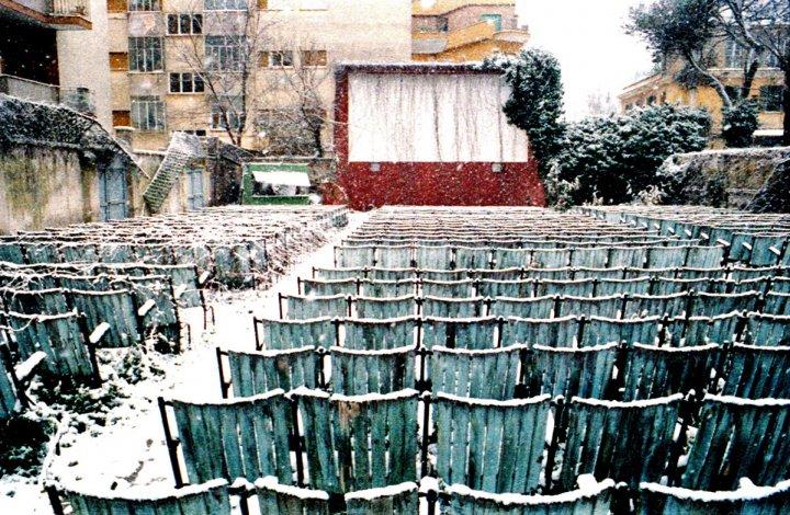 cinema sotto la neve di robro9
