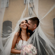 Wedding photographer Nemanja Matijasevic (nemanjamatijase). Photo of 20.10.2017
