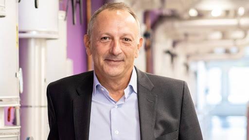 Stephane Duproz, CEO, Africa Data Centres.