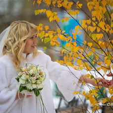 Wedding photographer Valeriy Guschin (Waller). Photo of 03.11.2014