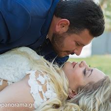 Wedding photographer Nick Vaitsopoulos (vaitsopoulos). Photo of 20.05.2017