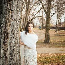 Wedding photographer Natalya Egorova (Nataliii). Photo of 18.01.2017